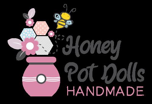 Honey Pot Dolls Logo