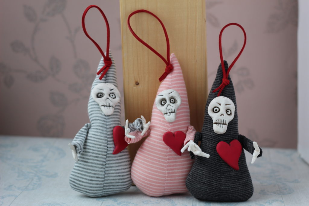 creepy cute are dolls